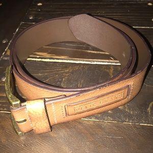 Relic Brand Genuine Leather Belt
